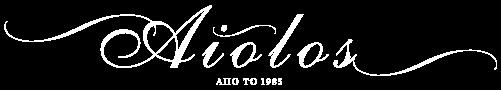 Aiolos Logo footer