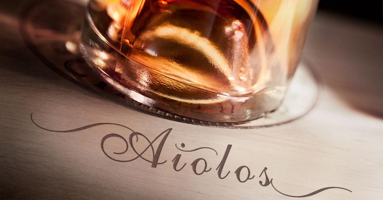 Κρασιά Aiolos σχετικά με εμάς