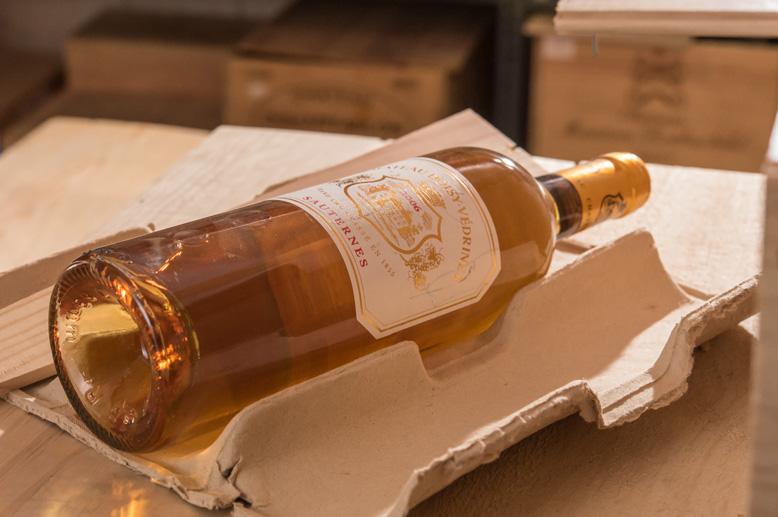 Αίολος wines en primeur
