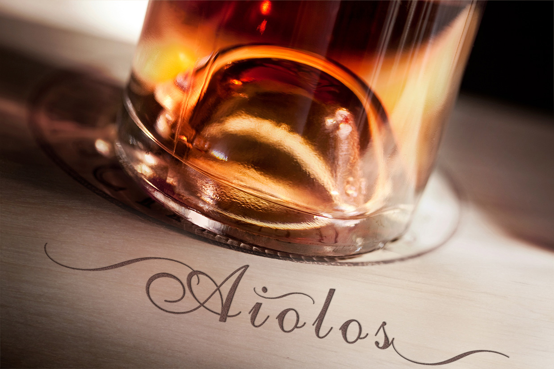 Aiolos Wines Άλιμος - Αθήνα
