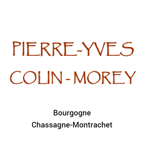 Pierre-Yves Colin-Morey