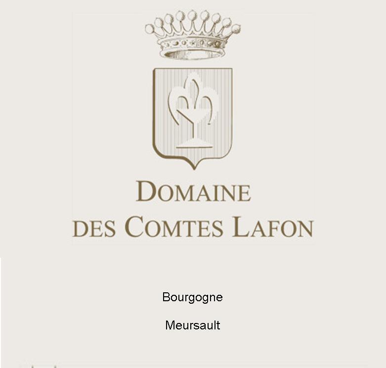 Domaine des Comtes Lafon